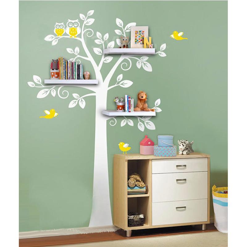arbre tag re murale achetez des lots petit prix arbre tag re murale en provenance de. Black Bedroom Furniture Sets. Home Design Ideas