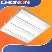 BEST SALE Special PMMA diffuser square plastic ceiling light covers