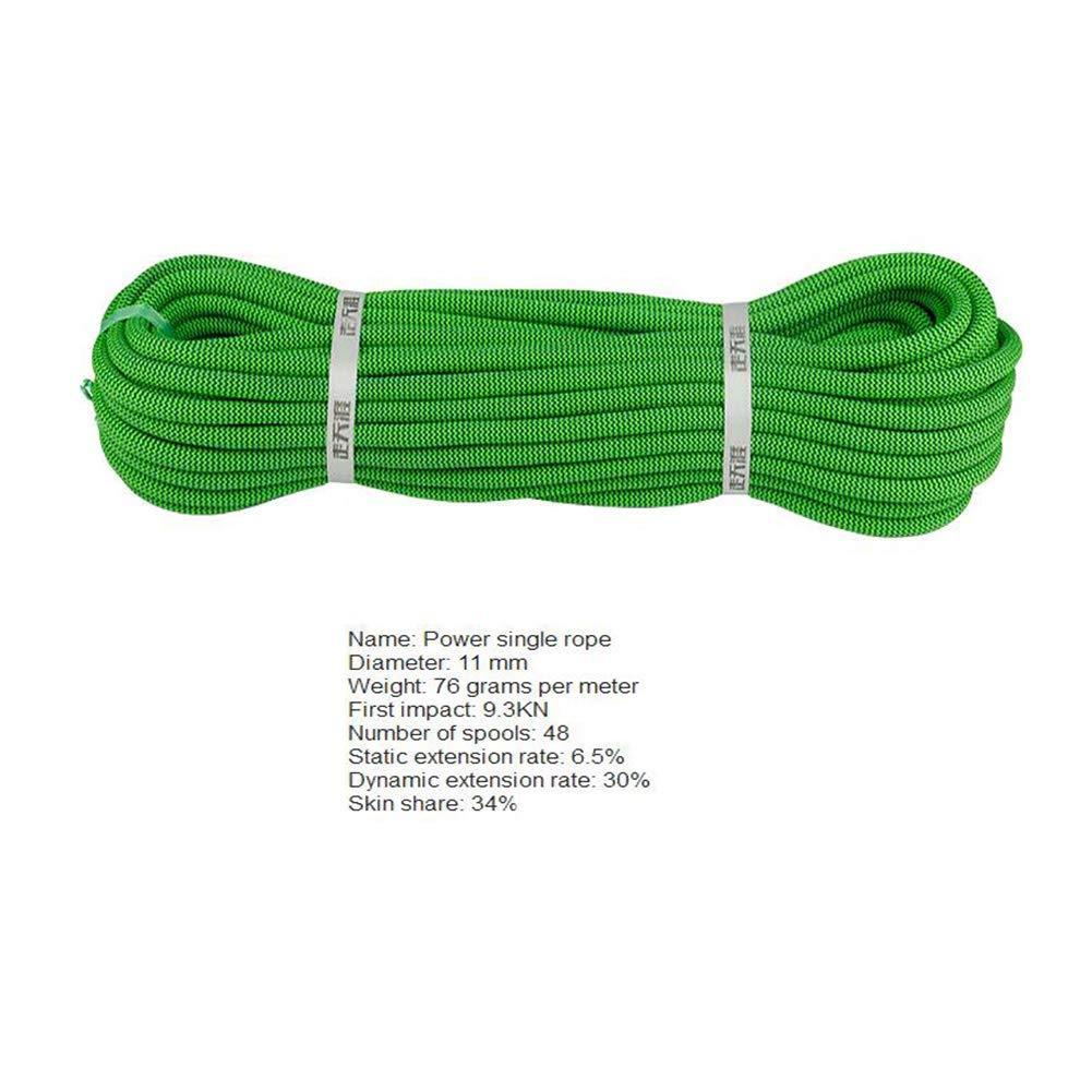Green Koch Industries Koch 5112045 5//8 by 140-Feet Poly Solid Braid Rope