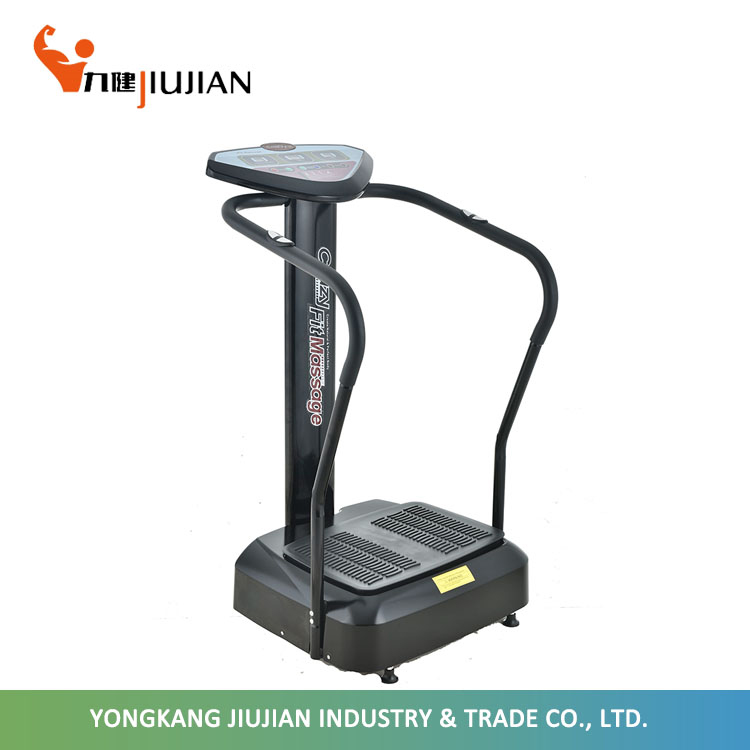 Gold supplier China export vibration plate massage for young people