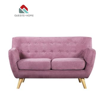 Queenshome 2 Stück Schnitt Couch Person Liege Sofa Pc Sectionals Sofa Auf  Verkauf Sofas Für Wohnzimmer Stühle Sillon Sofa - Buy 2 Sitzer Sofa Grau ...