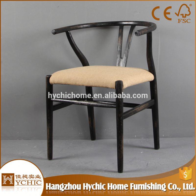pas cher utilisé table en teck et en bois restaurant café chaise ... - Chaise Et Table Restaurant Pas Cher