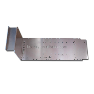 Heavy -Duty Sheet Metal Fabrication &Stamping