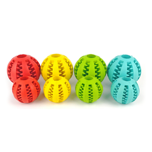 Chew Rubber Pet Ball for Dogs