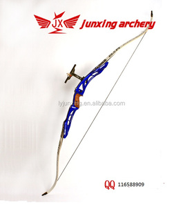 F165 Take down archery recurve bow