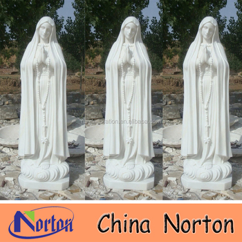Life size garden pregnant virgin mary statue ntms r373s for Gardening while pregnant