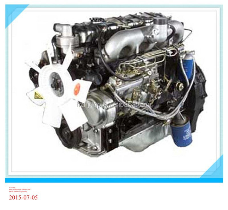 Yunnei Diesel Engine, Yunnei Diesel Engine Suppliers and ...