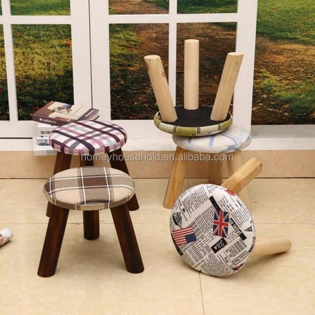 Surprising Bathroom Toilet Stool Fabric Pouf Ottoman Footstool Buy Bathroom Toilet Stool Product On Alibaba Com Short Links Chair Design For Home Short Linksinfo