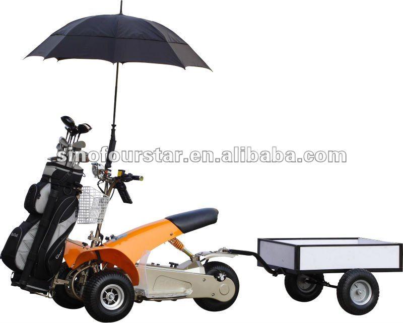 pas cher adultes jouets lectrique trois roues golf avec remorque vendre sx e0906 3a chariot. Black Bedroom Furniture Sets. Home Design Ideas