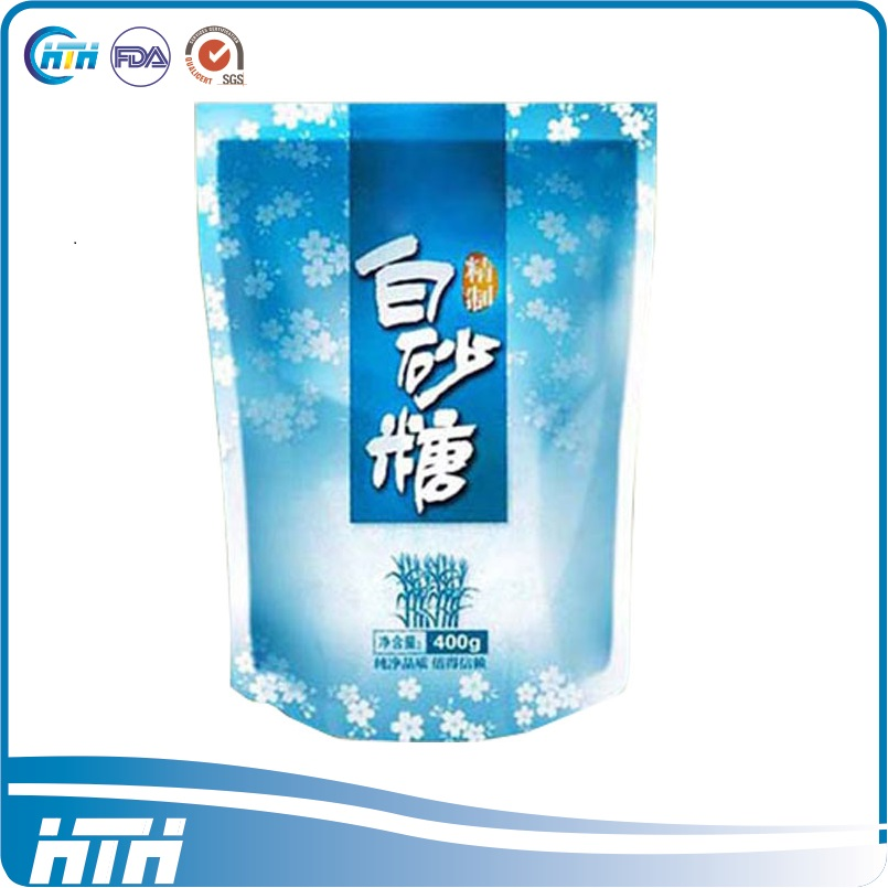 FDA grade silk tea bag with envelope tea bag material with cheap price