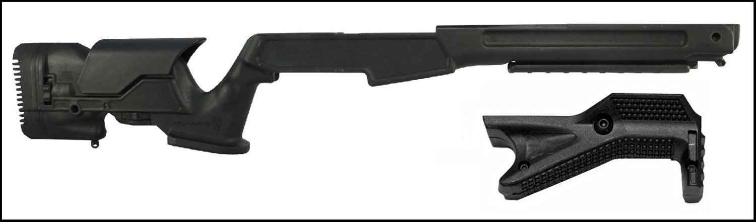 Buy ProMag AAM1A Archangel Stock Springfield M1A M14 With