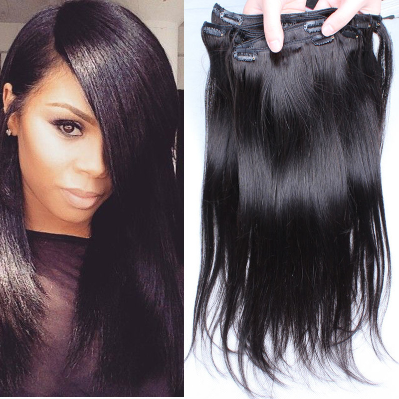 Indian hair weave brands