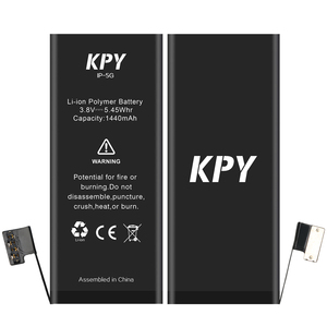 High capacity for iphone 5 battery,Original battery for iphone 5,mobile phone battery for iphone 5