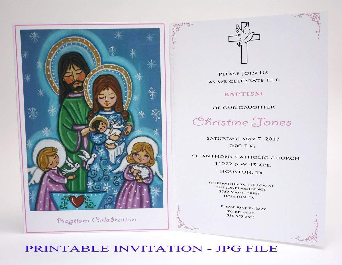 Cheap Christening Invitation Designs Find Christening Invitation