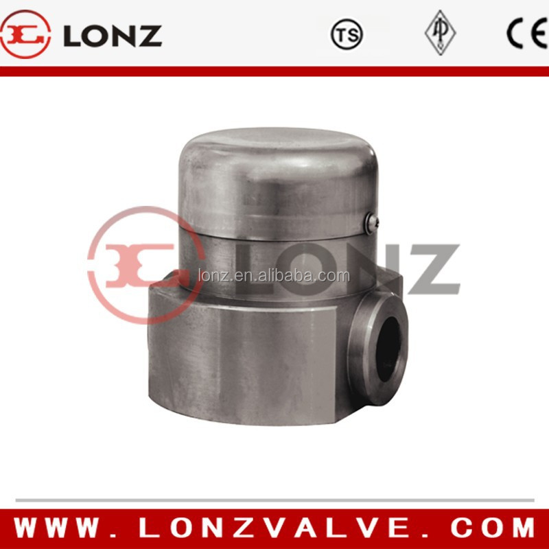 Disc Type Steam Trap (HR150A)
