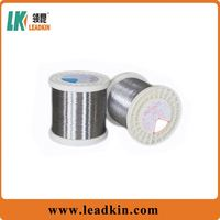Stronger Durable Best Price germany nichrome 30 20 alloy wire