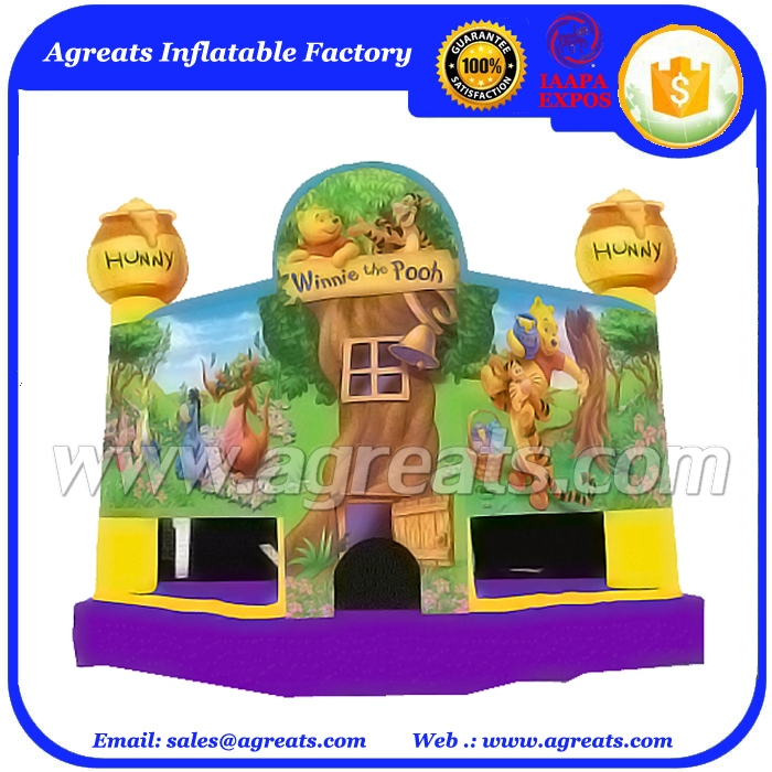 moon jump, castillos hinchanbles, funhouse, inflatable bouncer G2040