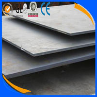 JIS st37 hot rolled carbon steel plate/sheet in China