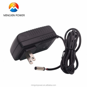 input 100 240v eu us uk plug 13.5v 13v dc power adapter