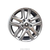 ALLOY WHEELS 20*8.5 5*150 CHROME/hiper black Lexus original wheel