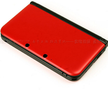 NEW for NINTENDO 3DS XL FULL REPLACEMENT CASE HOUSING SHELL RED for 3DS XL