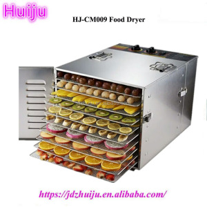 Home Freeze Drying Machine /Food Freeze Dryer /Mini Freeze Dryer HJ-CM009