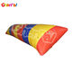 Funny Water Game Inflatable Water Jumping Pillow Catapult Blob For Sales