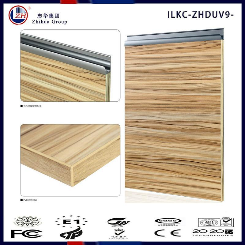 High gloss acrylic kitchen cabinet door with low price