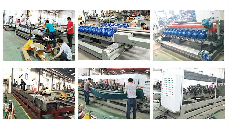 Ckd Ceramic Tile Arc Edge Squaring & Chamfering Machine,Marble ...