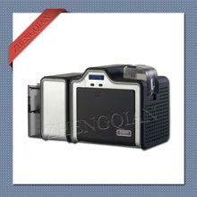 HID Fargo HDP5000 dual-sided thermal retransfer  id card printer