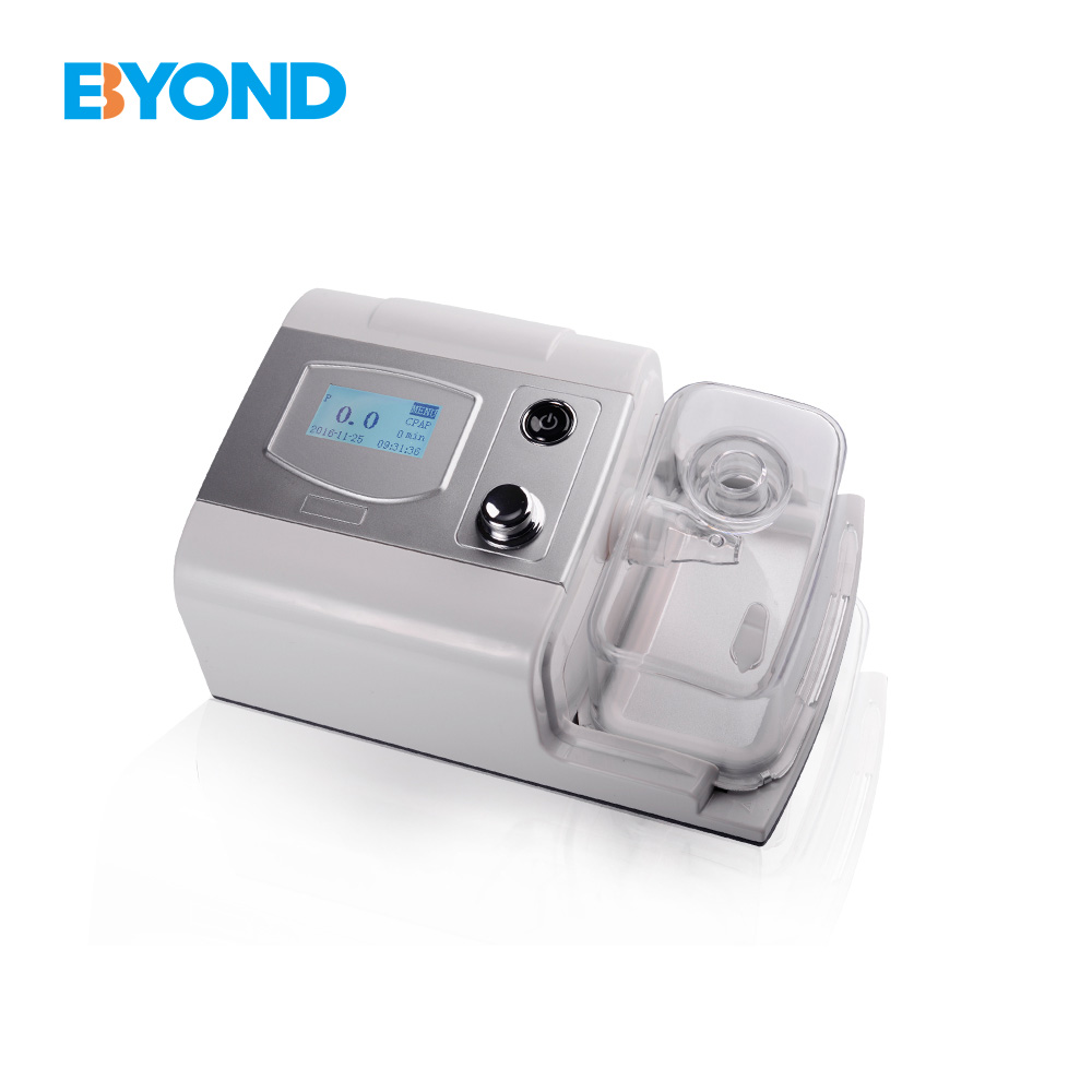 BYOND medical Silent portable home use cpap bipap ventilator