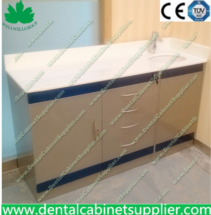 Ssc-23 Dental Clinic Cabinet Chinese Medicine Cabinet Wood Supply ...