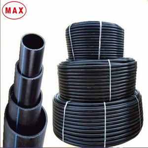 High quality no-toxic plastic drip irrigation pipe hose 50mm