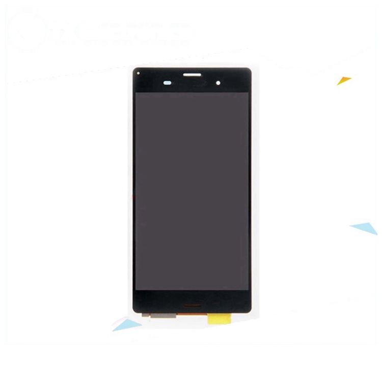 lcd for sony xa,for sony xperia z1 compact d5503 lcd digitizer assembly