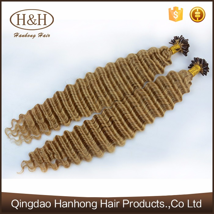 Un processed Wholesale Top Quality natural remy 100% human hair