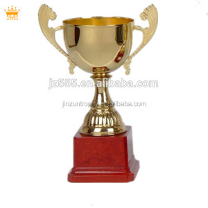 Promotional Cheap Soccer Trophy Award