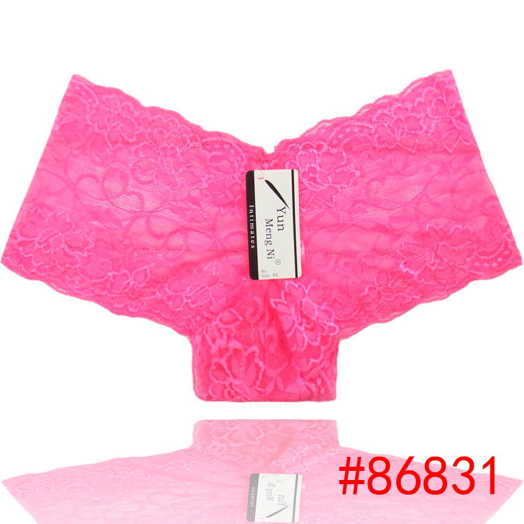 232603b65ef5b 2015 New sexy lace boxer short sheer lace hipster knickers boyleg lady  panties underwear hot lingerie intimate undergarment. 86831-1.jpg