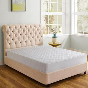 Factory price Queen Size saferest bed protector waterproof mattress