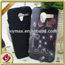 China supplier design phone case for Motorola MOTO X XT1058