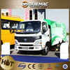 Foton garbage can cleaning truck