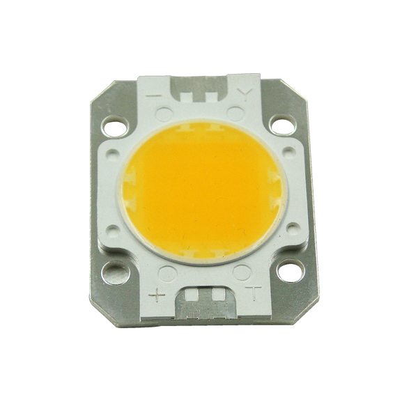 20w 24w COB LED light-emitting area 23mm DC 39-42V 450mA white led light lamp bead free shipping