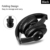 Classic Tuner Grand Wireless Headset Wireless Handfree Noise Cancelling Headphones Earphone Headphones