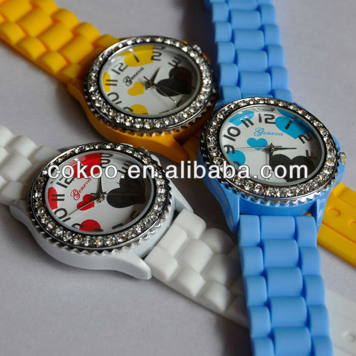 Promotion Item China Movt Watches DW-3