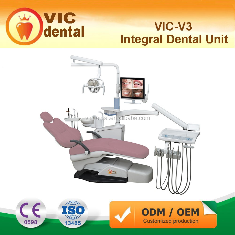 Hot Selling Dental Surgical Instruments Dental Chair Price