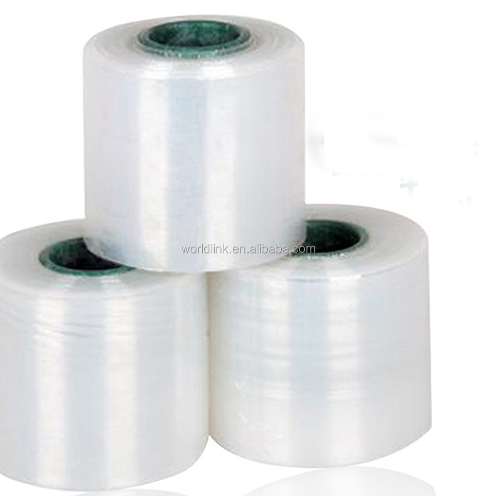 cast machine stretch film LLDPE packing film