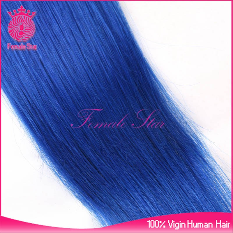 Crazy colored blue hair extensions plus hair weave black women crazy colored blue hair extensions plus hair weave black women wholesale pmusecretfo Gallery