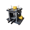 Manual LCD display stone direct shear test equipment strength testing device rock or concrete