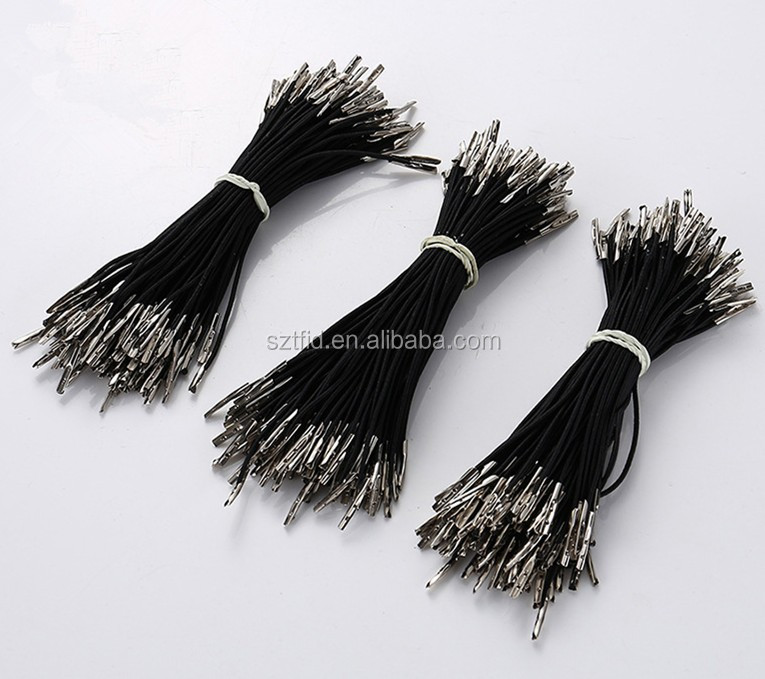 bungee cord with metal barbs end/bungee cord with metal clips/bungee cord with ball