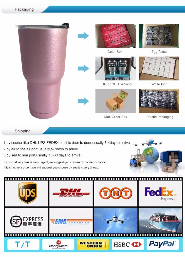 SANS BPA et produit qui 260-1000 ml double paroi en acier inoxydable sport bouteille d'eau
