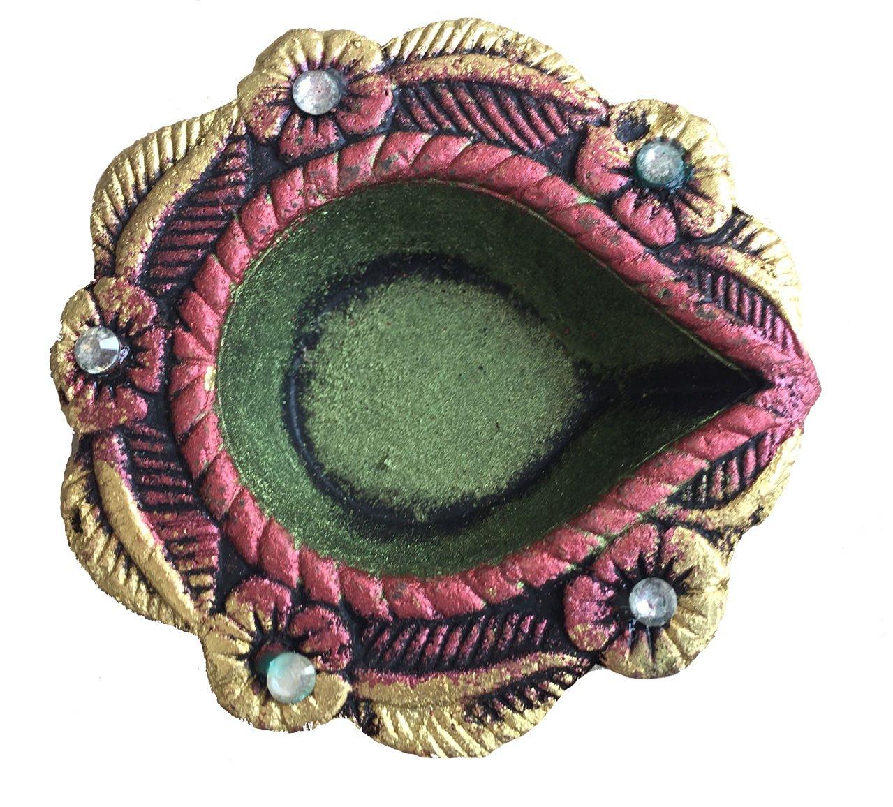 buy craft art india handmade earthen clay terracotta decorative